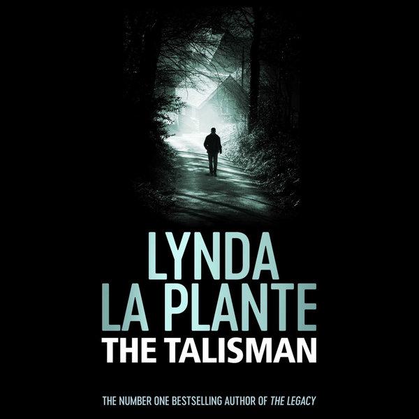 The Talisman - Lynda La Plante | Karta-nauczyciela.org