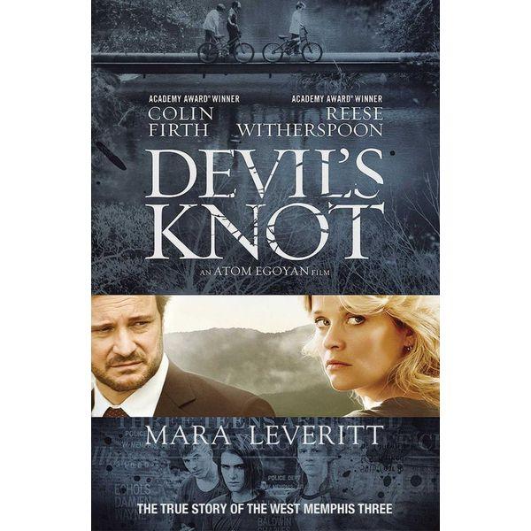 Devil's Knot - Mara Leveritt   Karta-nauczyciela.org