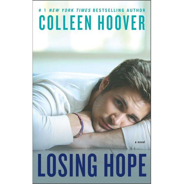 Losing Hope - Colleen Hoover   Karta-nauczyciela.org
