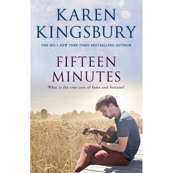 Fifteen Minutes - Karen Kingsbury | Karta-nauczyciela.org