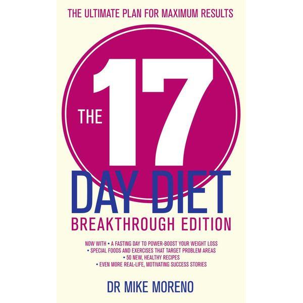 The 17 Day Diet Breakthrough Edition - Dr Mike Moreno | Karta-nauczyciela.org