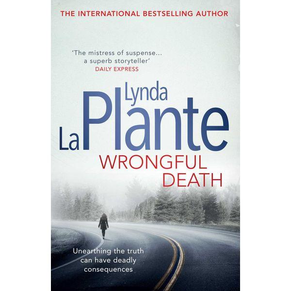 Wrongful Death - Lynda La Plante | Karta-nauczyciela.org