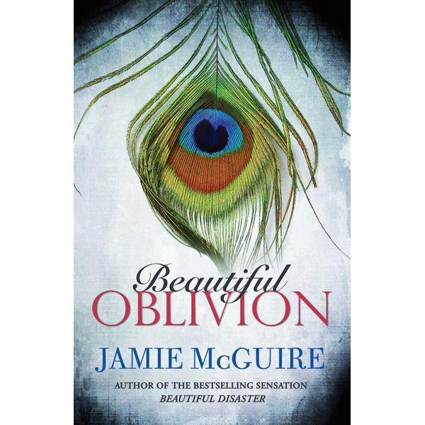 Beautiful Oblivion - Jamie McGuire | Karta-nauczyciela.org