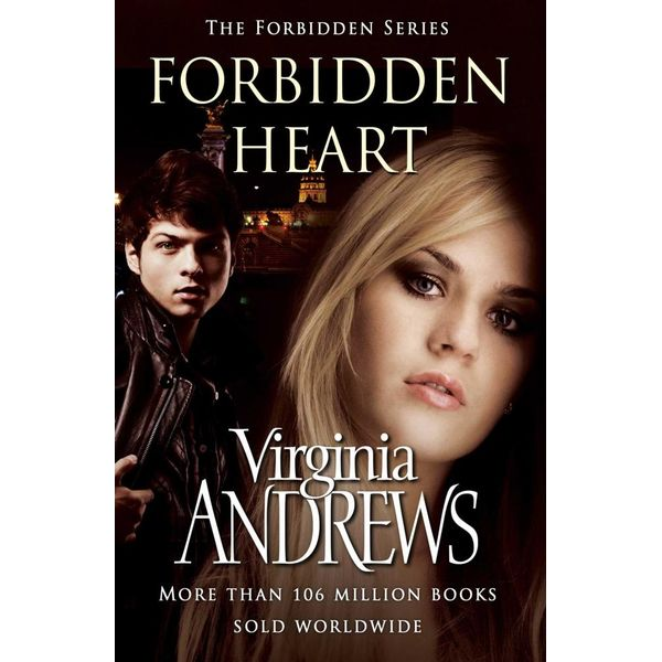 Forbidden Heart - Virginia Andrews | Karta-nauczyciela.org