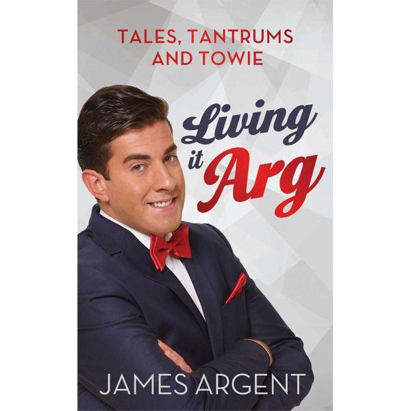 Living it Arg - James Argent | Karta-nauczyciela.org