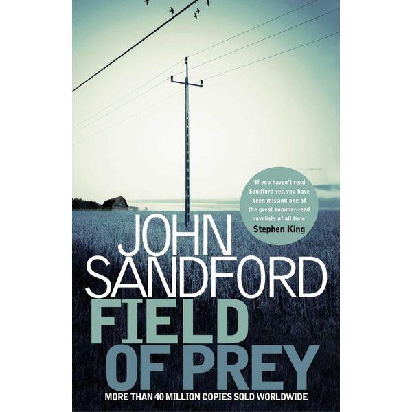 Field of Prey - John Sandford | Karta-nauczyciela.org