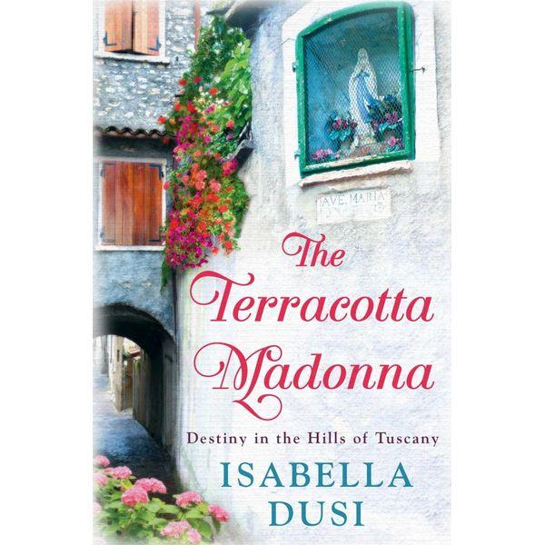 The Terracotta Madonna - Isabella Dusi | Karta-nauczyciela.org