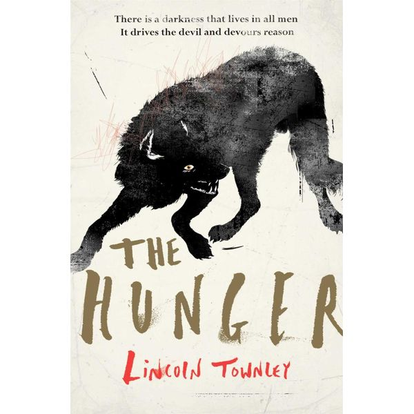 The Hunger - Lincoln Townley | Karta-nauczyciela.org
