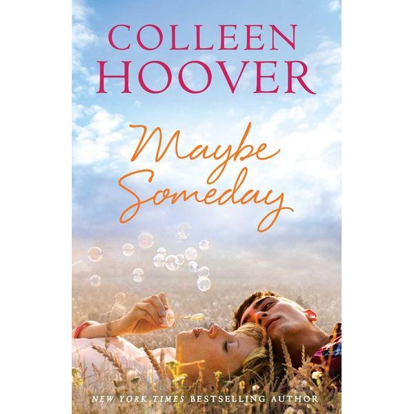 Maybe Someday - Colleen Hoover | Karta-nauczyciela.org