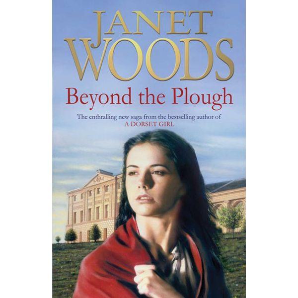 Beyond The Plough - Janet Woods | Karta-nauczyciela.org
