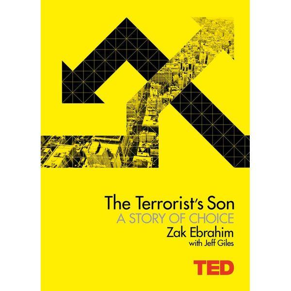 The Terrorist's Son - Zak Ebrahim | Karta-nauczyciela.org