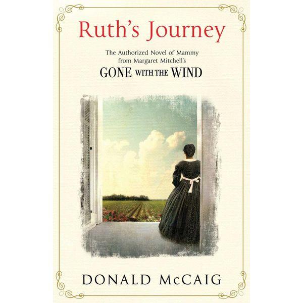 Ruth's Journey - Donald McCaig   Karta-nauczyciela.org
