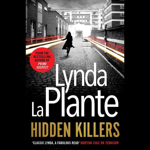Hidden Killers - Lynda La Plante | Karta-nauczyciela.org