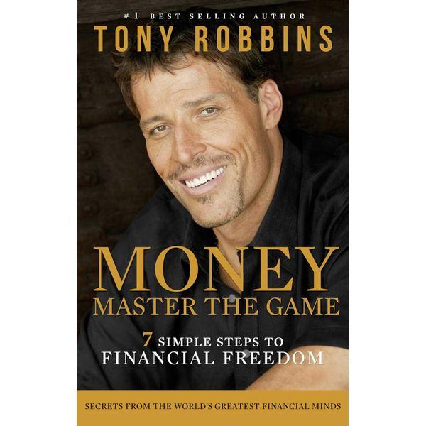 Money Master the Game - Tony Robbins | 2020-eala-conference.org