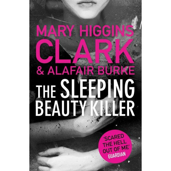 The Sleeping Beauty Killer - Mary Higgins Clark, Alafair Burke   2020-eala-conference.org