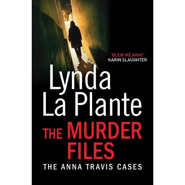 The Murder Files - Lynda La Plante | Karta-nauczyciela.org