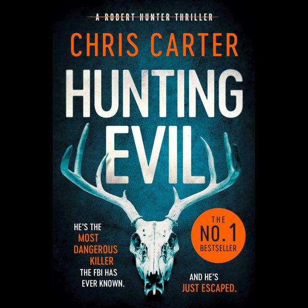 Hunting Evil - Chris Carter | Karta-nauczyciela.org