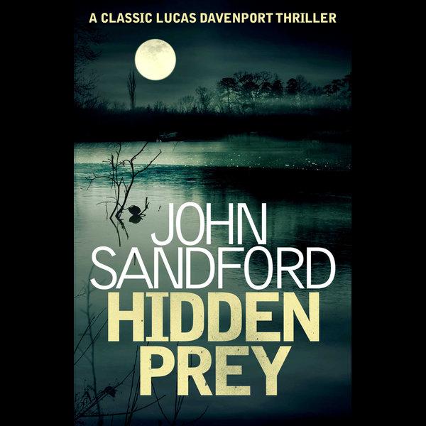 Hidden Prey - John Sandford   Karta-nauczyciela.org