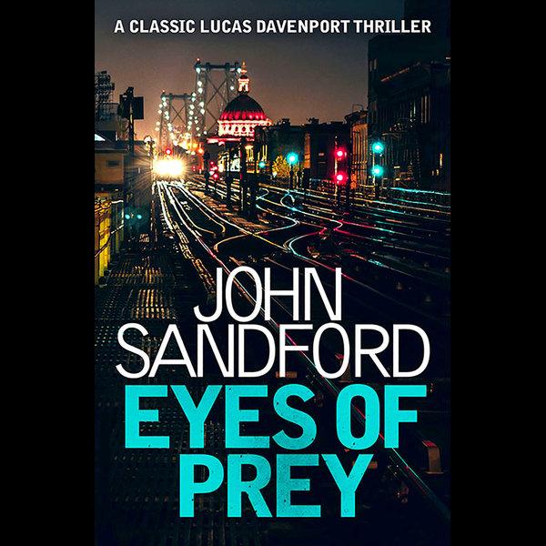 Eyes of Prey - John Sandford | 2020-eala-conference.org