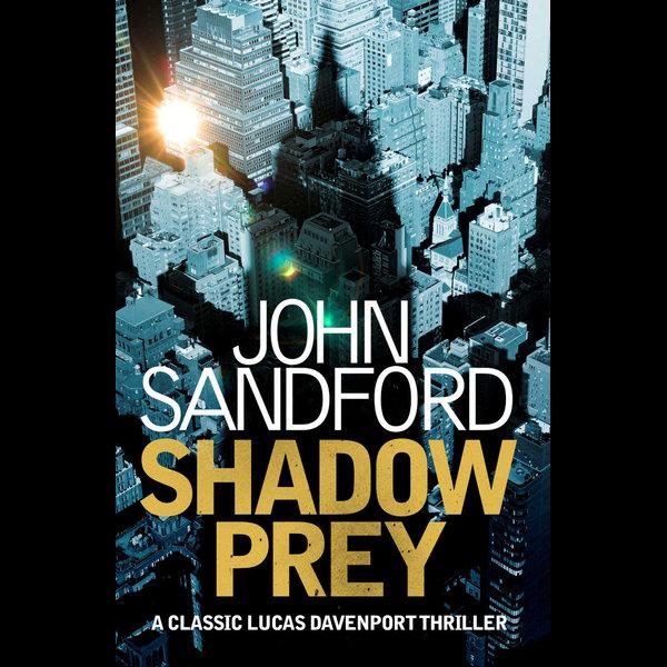 Shadow Prey - John Sandford | Karta-nauczyciela.org
