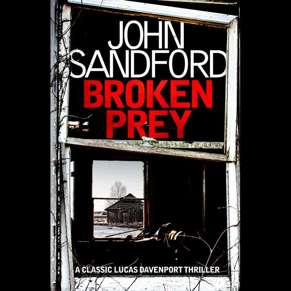 Broken Prey - John Sandford   2020-eala-conference.org