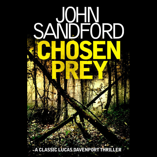 Chosen Prey - John Sandford | 2020-eala-conference.org