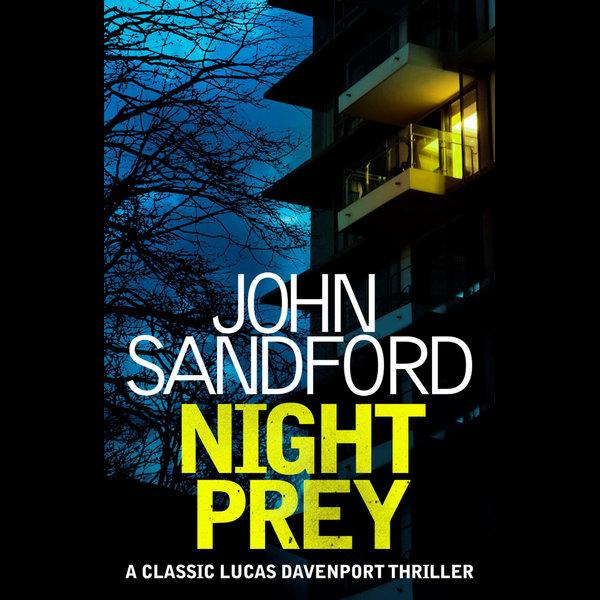 Night Prey - John Sandford | Karta-nauczyciela.org