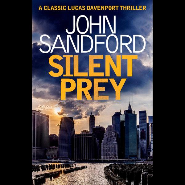 Silent Prey - John Sandford | Karta-nauczyciela.org