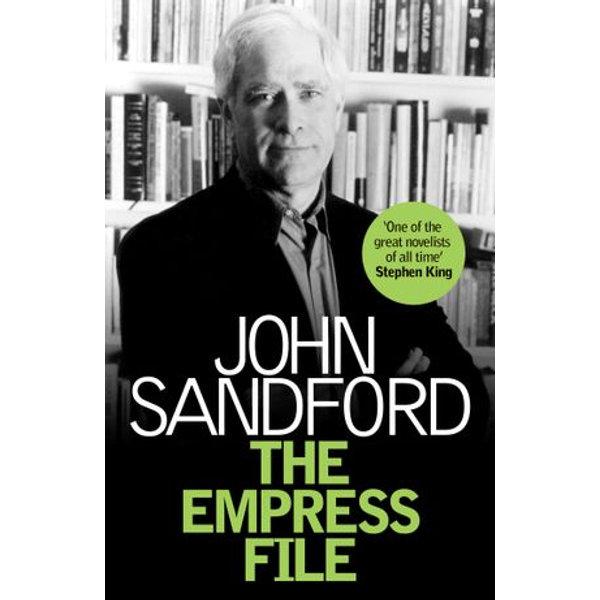 The Empress File - John Sandford | Karta-nauczyciela.org