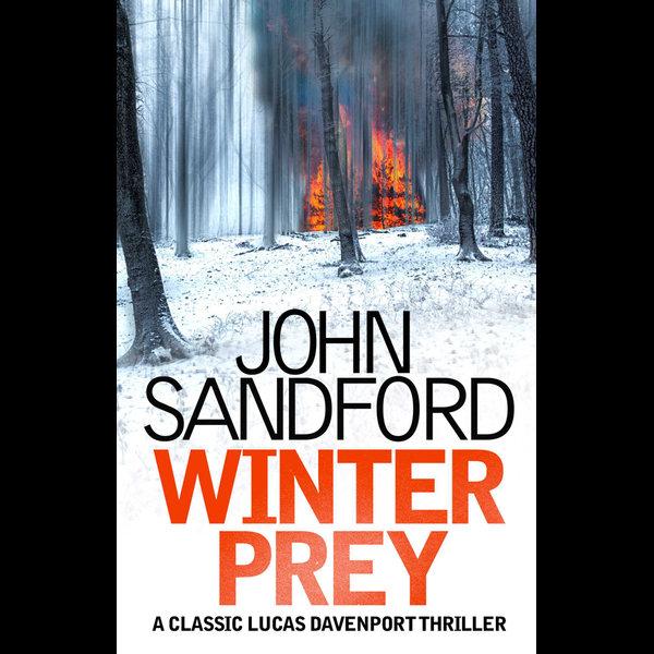 Winter Prey - John Sandford | Karta-nauczyciela.org