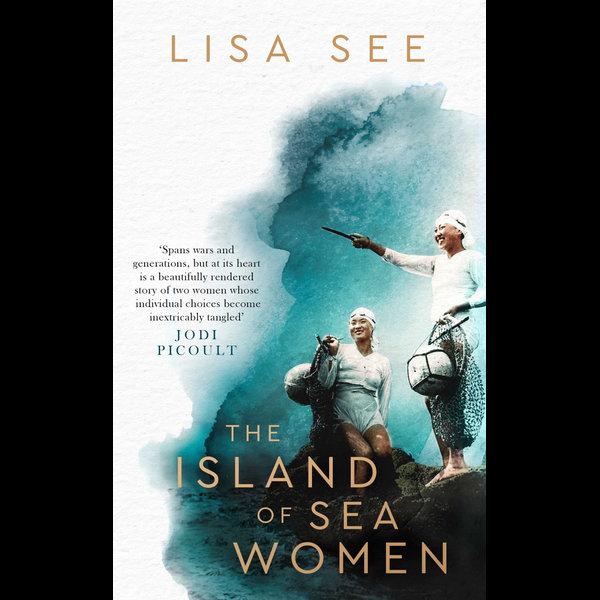 The Island of Sea Women - Lisa See   Karta-nauczyciela.org