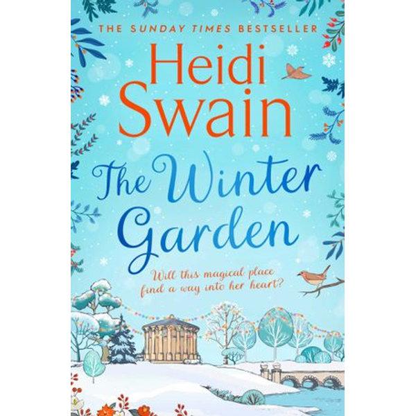 The Winter Garden - Heidi Swain   Karta-nauczyciela.org