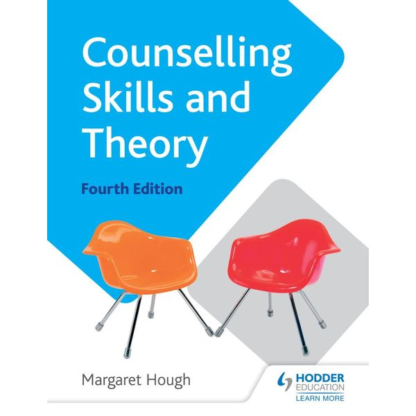Counselling Skills and Theory 4th Edition - Margaret Hough | Karta-nauczyciela.org