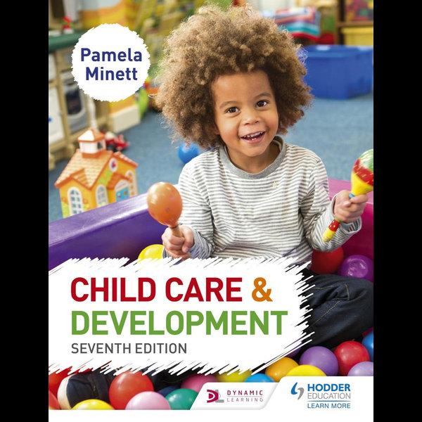 Child Care and Development 7th Edition - Pamela Minett | 2020-eala-conference.org