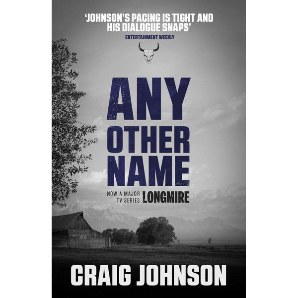 Any Other Name - Craig Johnson   2020-eala-conference.org