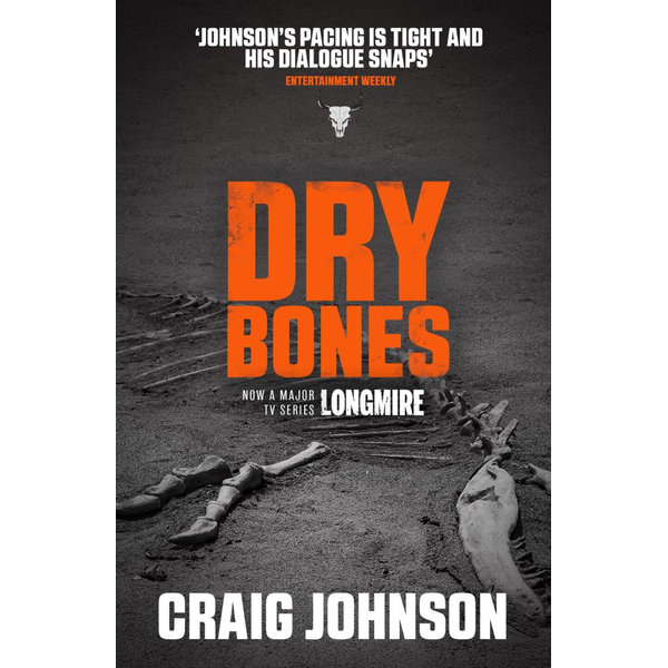 Dry Bones - Craig Johnson | Karta-nauczyciela.org