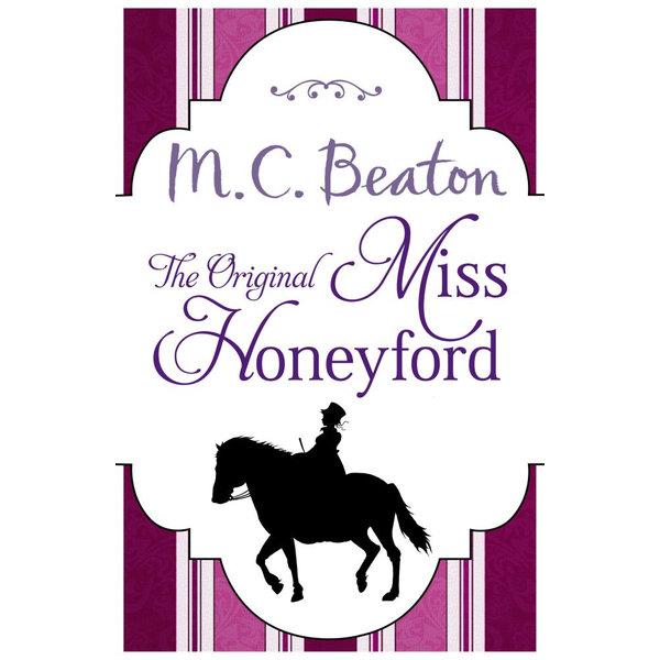 The Original Miss Honeyford - M.C. Beaton | Karta-nauczyciela.org