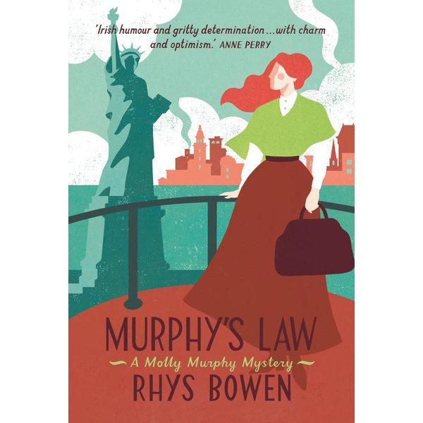 Murphy's Law - Rhys Bowen   2020-eala-conference.org