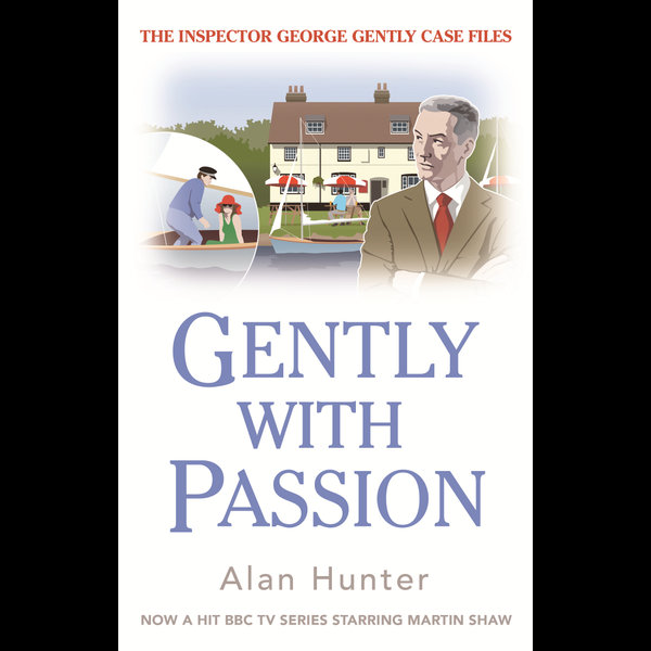 Gently with Passion - Mr Alan Hunter   2020-eala-conference.org