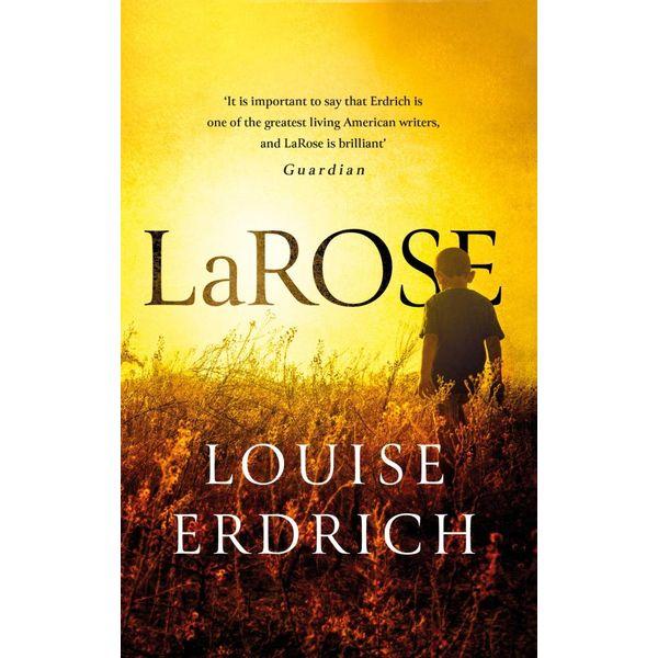 LaRose - Louise Erdrich   Karta-nauczyciela.org