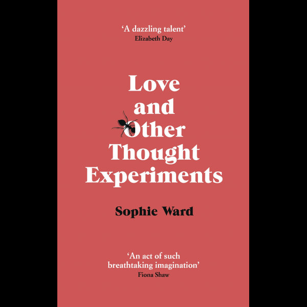 Love and Other Thought Experiments - Sophie Ward   Karta-nauczyciela.org