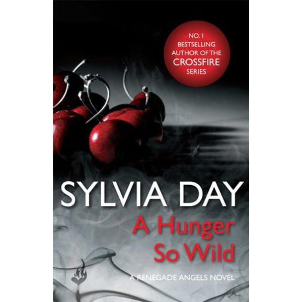 A Hunger So Wild - Sylvia Day   2020-eala-conference.org