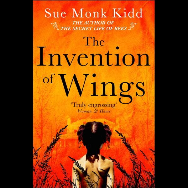 The Invention of Wings - Sue Monk Kidd | Karta-nauczyciela.org