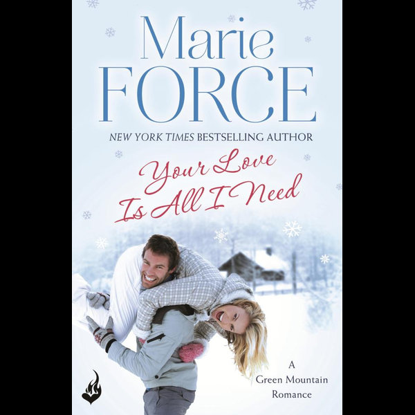 Your Love Is All I Need - Marie Force | Karta-nauczyciela.org