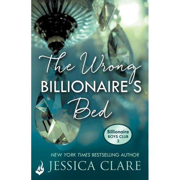 The Wrong Billionaire's Bed - Jessica Clare   2020-eala-conference.org