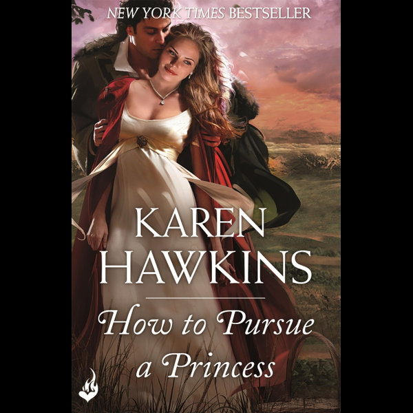 How To Pursue A Princess - Karen Hawkins | Karta-nauczyciela.org