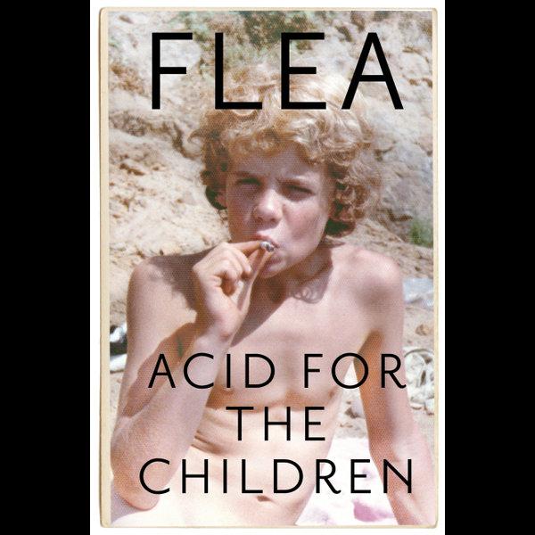 Acid for the Children - Flea   Karta-nauczyciela.org