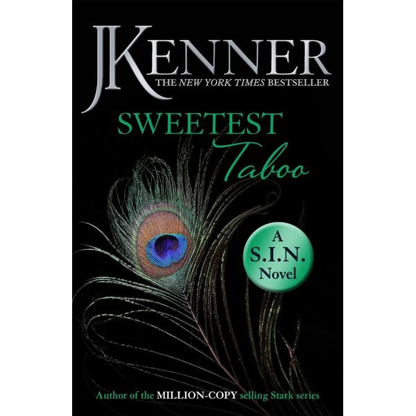 Sweetest Taboo - J. Kenner | Karta-nauczyciela.org