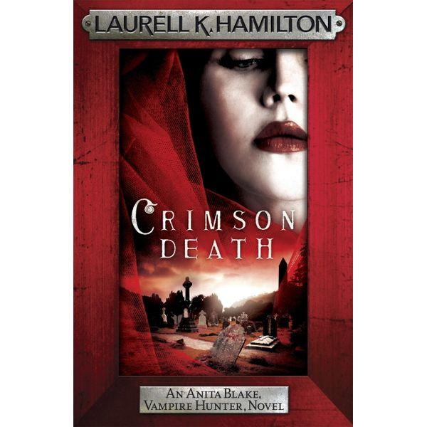 Crimson Death - Laurell K. Hamilton | Karta-nauczyciela.org