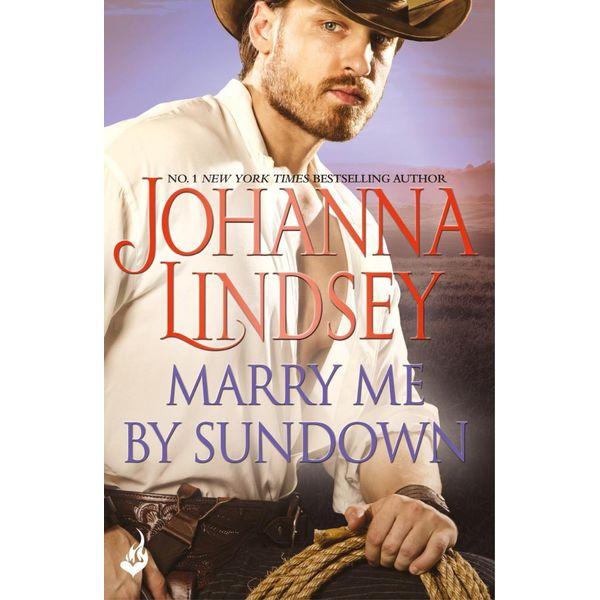Marry Me By Sundown - Johanna Lindsey | Karta-nauczyciela.org